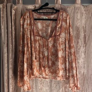 O'neill blouse